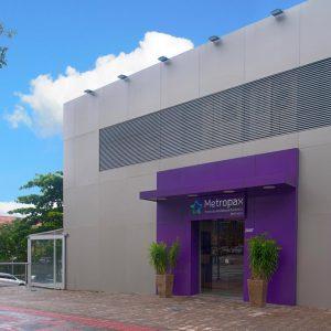 Clube de Vantagens sede frente assistência associados Funerária Metropax - Funerária Belo Horizonte e região metropolitana