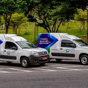 Carros traslado cerimonial Funerária Metropax - Funerária Belo Horizonte e região metropolitana