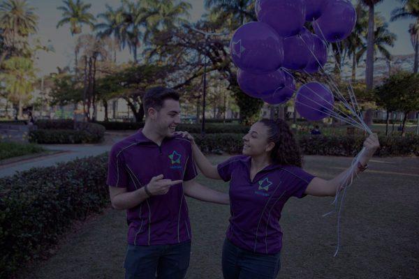 Balões Funerária Metropax - Funerária Belo Horizonte e região metropolitana