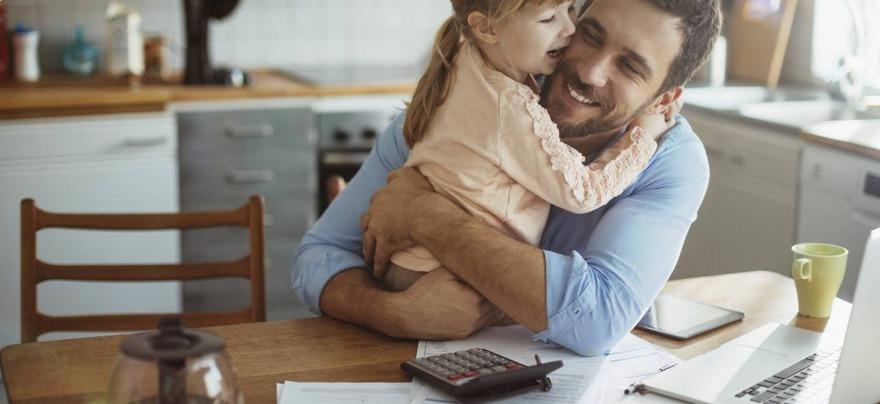 7 ações para equilibrar o tempo entre trabalho e família!