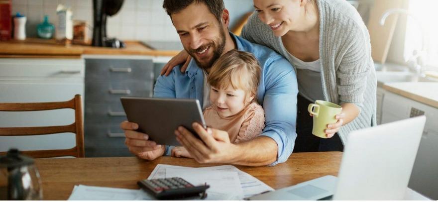 Entenda agora a importância do orçamento familiar e como pode ser feito
