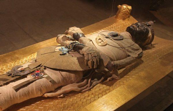 Fique por dentro do que é o embalsamamento e a sua origem