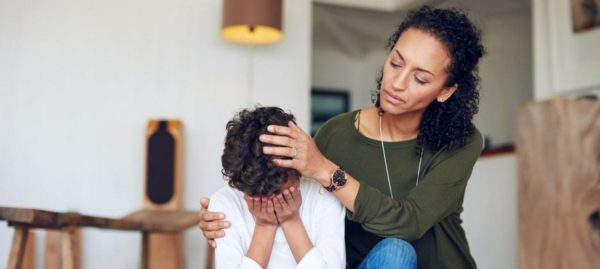 Falecimento de avó: como lidar com a dor desse momento