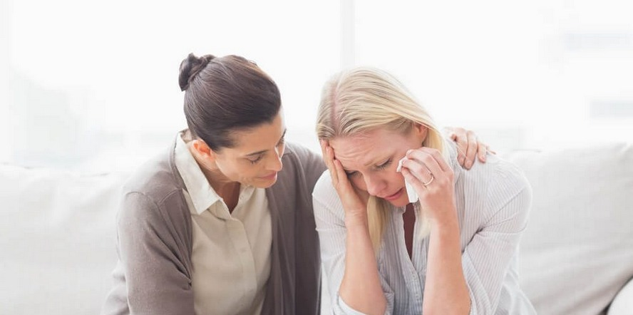 Luto materno: é possível amenizar a dor da perda?