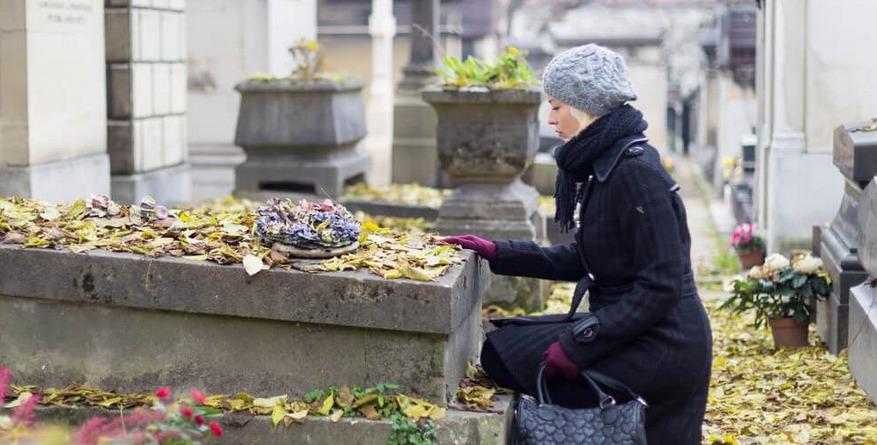 Veja 4 maneiras de homenagear um falecido