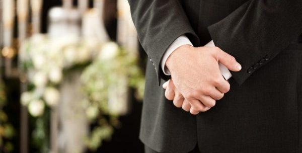 Entenda como preparar um funeral
