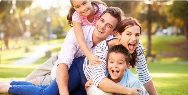 10 formas de manter a família unida