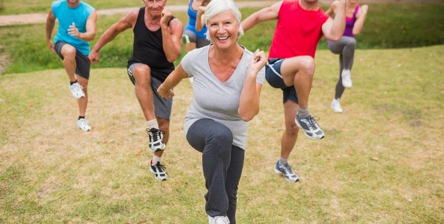 Confira 4 dicas essenciais para a saúde na terceira idade