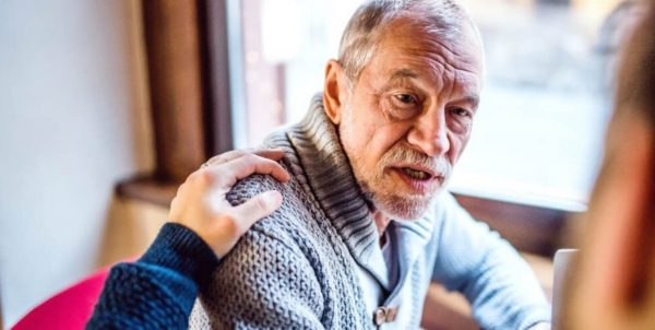 Como lidar com pessoas com alzheimer?