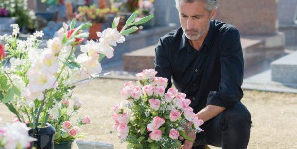 5 maneiras para superar o luto eterno
